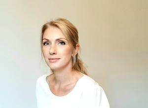 Daniela Klinkert